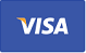 Payment by Visa card image