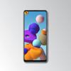 Samsung A21s Black Image 2