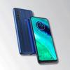 Motorola G8 Power Blue Image 4