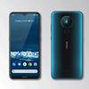 Nokia 5.3 Cyan Image 2