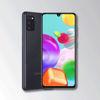 Samsung A41 Black Image 4