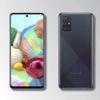 Samsung Galaxy A71 Black Image 2