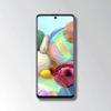 Samsung Galaxy A71 Black Image 3