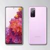 Samsung S20 FE Lavender Image 2