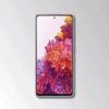 Samsung S20 FE Lavender Image 3