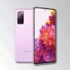 Samsung S20 FE Lavender Image 4