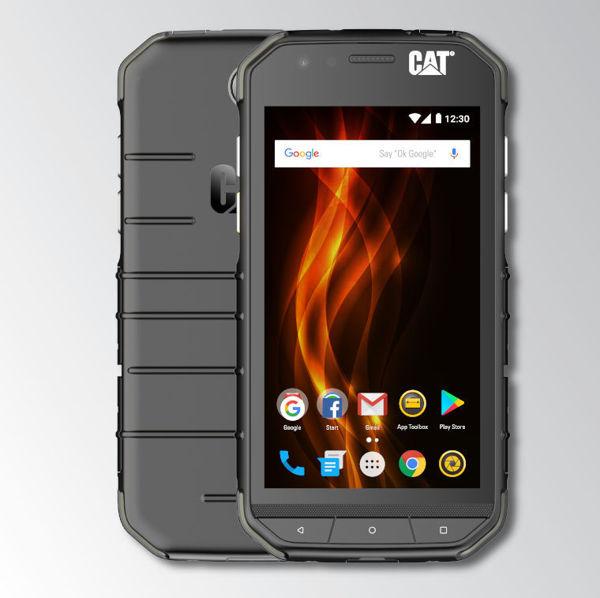 CAT S31 Image 1