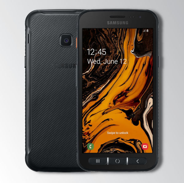 Samsung Xcover 4S Image 1