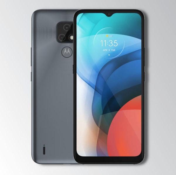 Motorola E7 Image 1