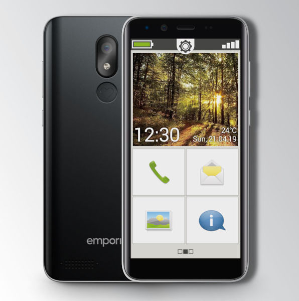 Emporia Smart S3 Mini Image 1