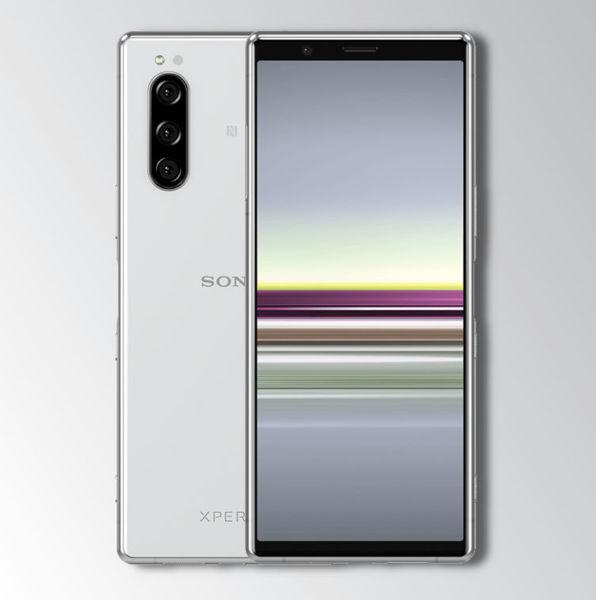 Sony Xperia 5 Grey Image 1